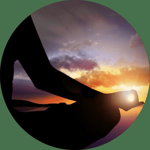 Preparing for Healing Meditation
